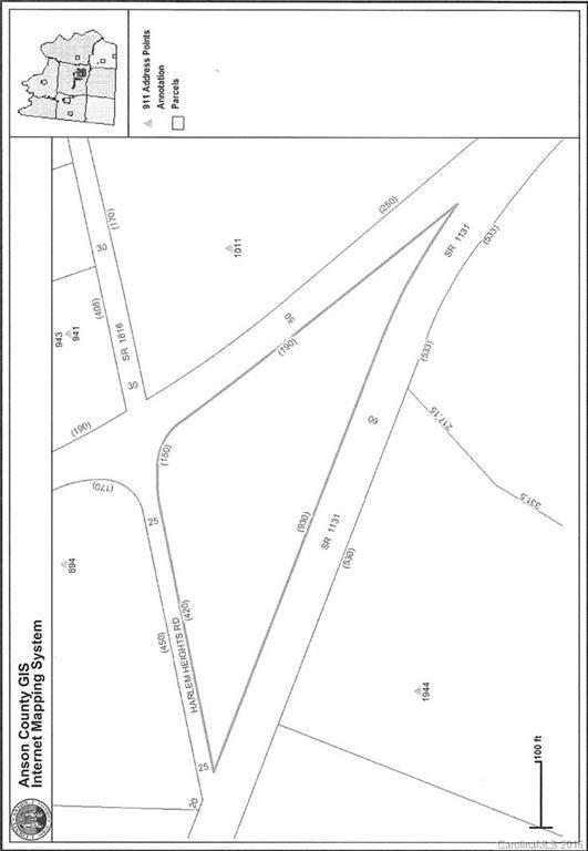 1725 Morven Road - Photo 1