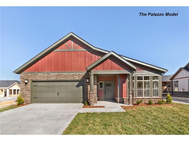 000 Summerfield Place #108, Flat Rock, NC 28731 (#3229183) :: Puffer Properties