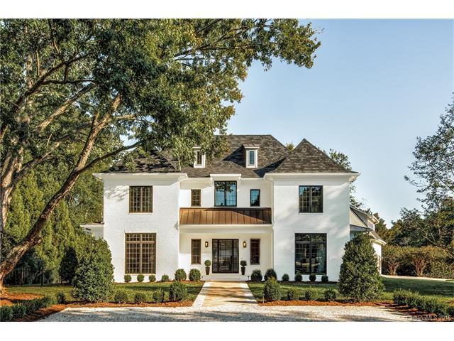 3683 Pelham Lane, Charlotte, NC 28211 (#3229568) :: Puma & Associates Realty Inc.