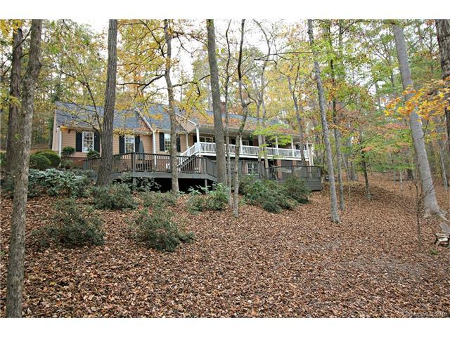 129 Overbrook Drive, Concord, NC 28025 (#3229932) :: Caulder Realty and Land Co.