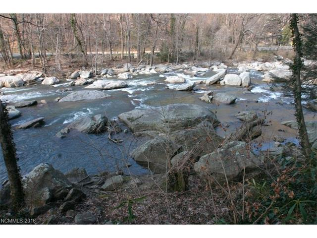 211 Fall Creek Drive #12, Chimney Rock, NC 28720 (#3230600) :: Washburn Real Estate