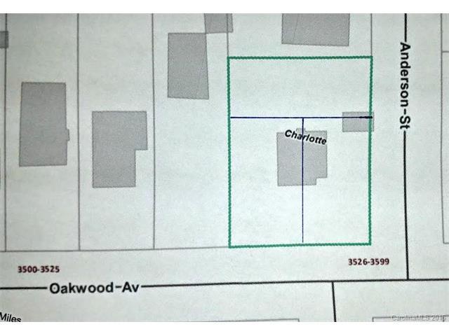 3529 Oakwood Avenue P 13 - 16, Charlotte, NC 28205 (#3231195) :: Berry Group Realty