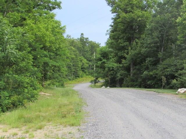 Lot#45 Skyline Road, Little Switzerland, NC 28749 (#3232652) :: Roby Realty