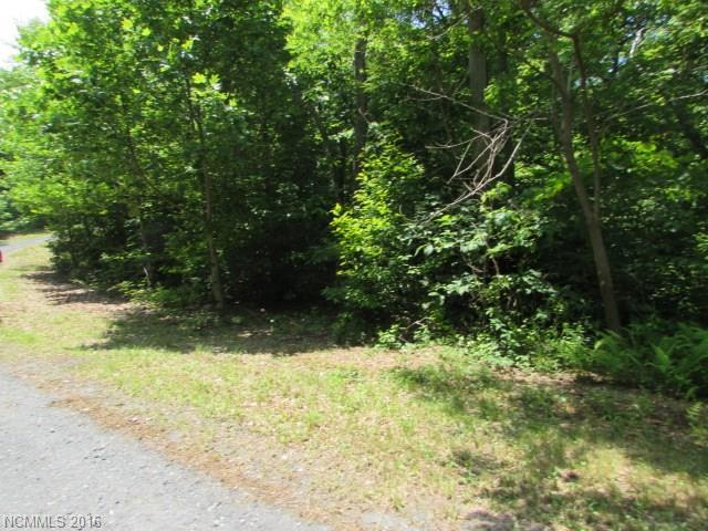 Lot#11 Walker Ridge Road, Little Switzerland, NC 28749 (#3232723) :: Roby Realty
