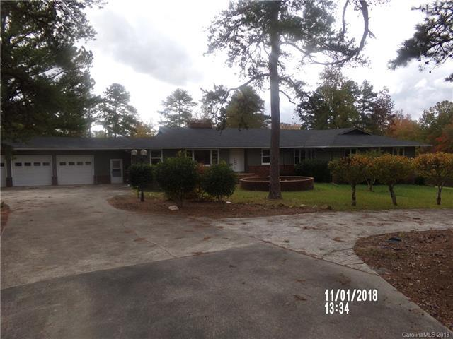 625 Shoreline Drive, Lancaster, SC 29720 (#3233228) :: Puma & Associates Realty Inc.