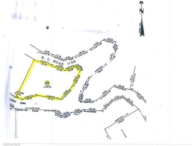 0 Hemlock Trail #46, Columbus, NC 28722 (#3233885) :: LePage Johnson Realty Group, LLC