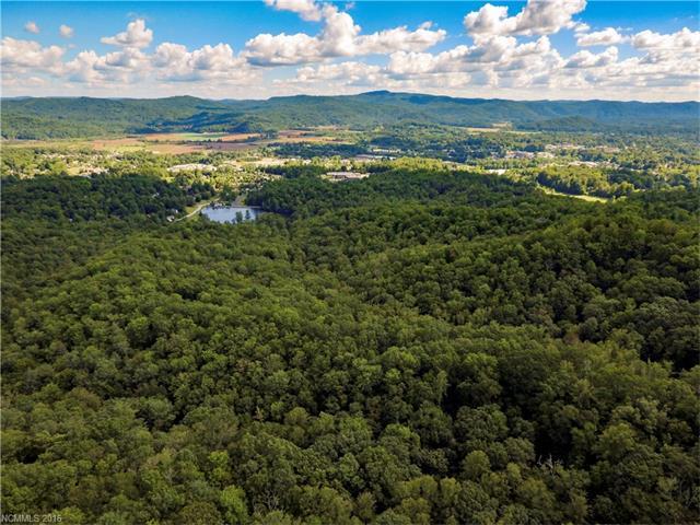 1000 Water Tank Road Parcel A & B, Brevard, NC 28712 (#3233953) :: LePage Johnson Realty Group, LLC