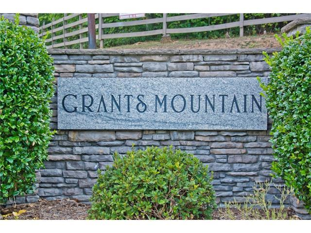 Lot 11 Grants Mountain Road #11, Marion, NC 28752 (#3235654) :: Besecker Homes Team