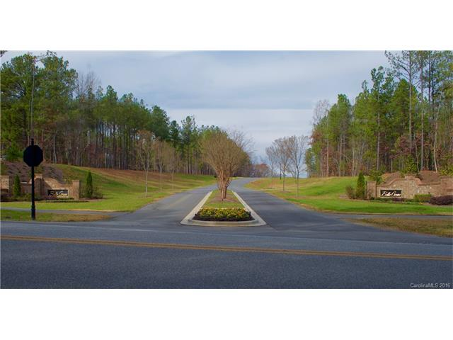 206 Claridge Court Lot 27, Waxhaw, NC 28173 (#3235709) :: Zanthia Hastings Team
