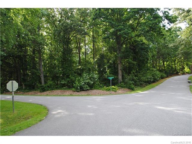 3871 Mill Run Road #43, Terrell, NC 28682 (#3235885) :: TeamHeidi®