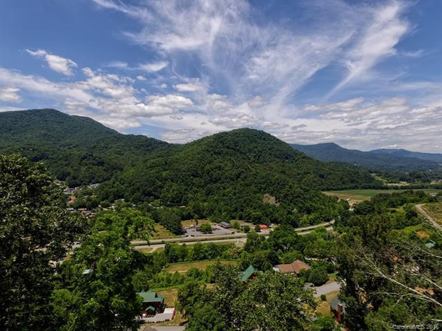 Lot 16 Tanner Trail, Waynesville, NC 28785 (#3236156) :: RE/MAX Four Seasons Realty