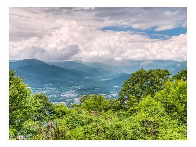 94 Mountain Lily Ridge Drive, Swannanoa, NC 28778 (#3237622) :: Exit Realty Vistas