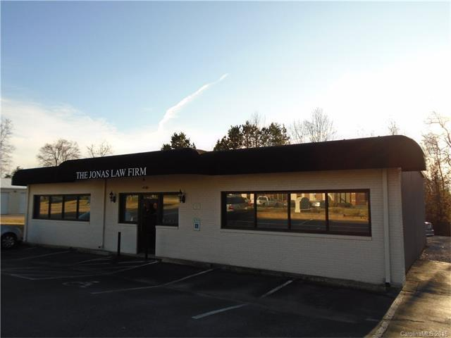 2279 Nc Hwy 16 Business Highway, Denver, NC 28037 (#3238115) :: TeamHeidi®