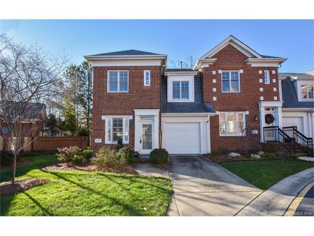 3408 Stettler View Road #3408, Charlotte, NC 28210 (#3238244) :: Rinehart Realty