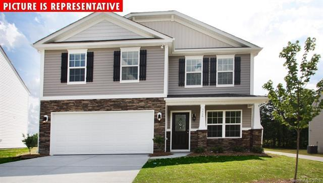 2410 Sugar Court SW Lot 3, Concord, NC 28027 (#3238622) :: Odell Realty