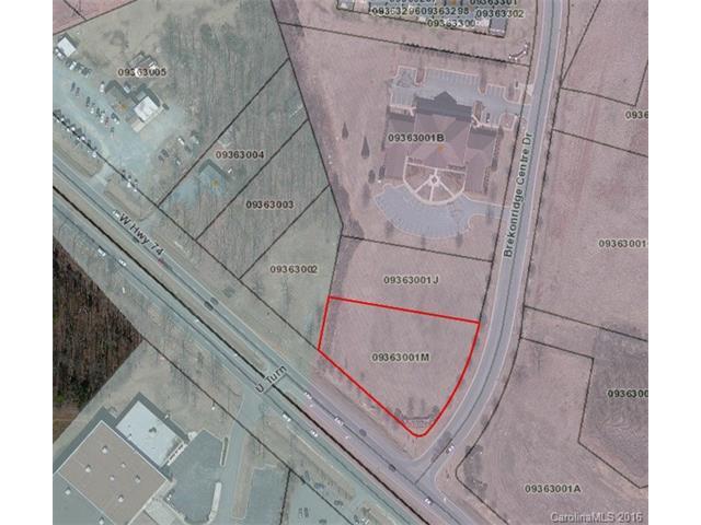 #2B Breckonridge Centre Drive, Monroe, NC 28110 (#3239455) :: High Performance Real Estate Advisors