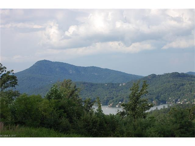 Lot 15 Highlands Drive #15, Lake Lure, NC 28746 (#3239508) :: Team Southline