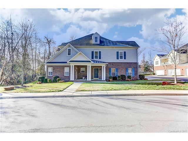 12115 Valley Oak Street #18, Charlotte, NC 28277 (#3239694) :: Rinehart Realty