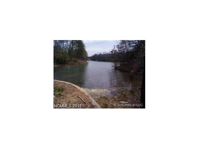 0 Lakewood Drive #86, Lake Lure, NC 28746 (#3239698) :: Burton Real Estate Group
