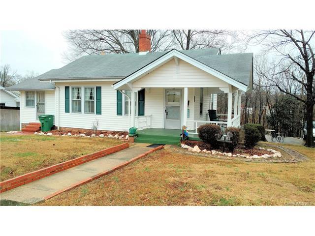 533 N 3rd Street, Albemarle, NC 28001 (#3239754) :: Rinehart Realty