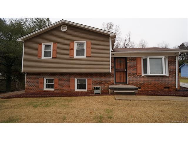 2131 Bethania Rural Hall Road, Winston Salem, NC 27106 (#3239768) :: Rinehart Realty