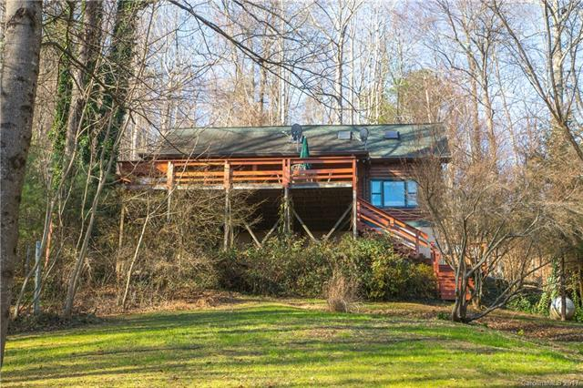 35 Muley Hollow Lane, Hendersonville, NC 28792 (#3239997) :: Caulder Realty and Land Co.