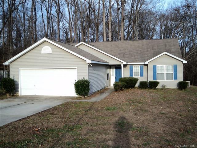 8504 Farnsworth Lane, Charlotte, NC 28215 (#3240093) :: Rinehart Realty