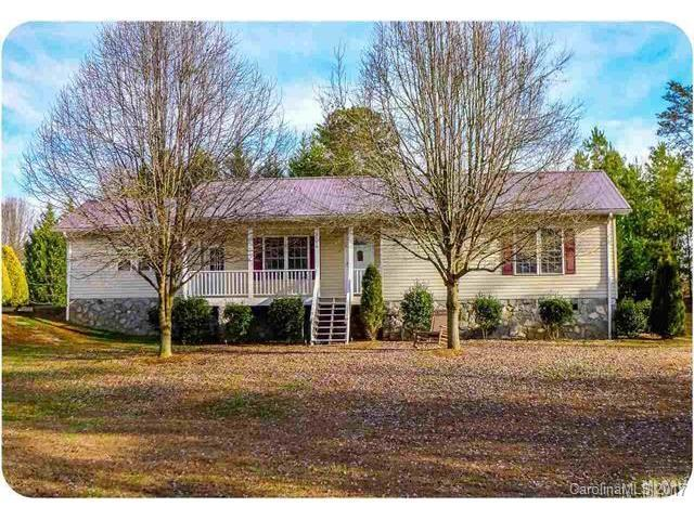 4786 Petra Mill Road, Granite Falls, NC 28630 (#3240140) :: Rinehart Realty