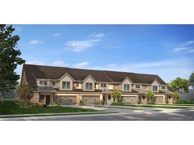 5008 Pineville Matthews Road #6, Charlotte, NC 28226 (#3242171) :: Caulder Realty and Land Co.
