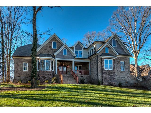 3830 Stoney Ridge Trail, Charlotte, NC 28210 (#3242224) :: Exit Mountain Realty