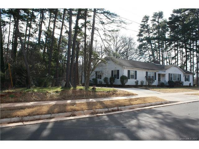 6312 Rumple Road, Charlotte, NC 28262 (#3243750) :: High Performance Real Estate Advisors