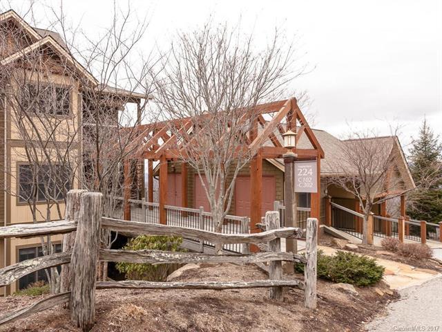 224 Logging Horse Road C-202, Burnsville, NC 28714 (#3245231) :: Team Southline