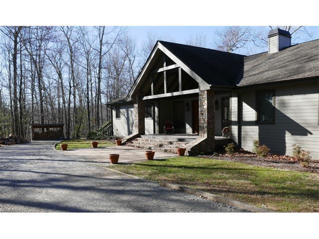 900 Spanish Oak Drive, Cedar Mountain, NC 28718 (#3245864) :: Exit Mountain Realty