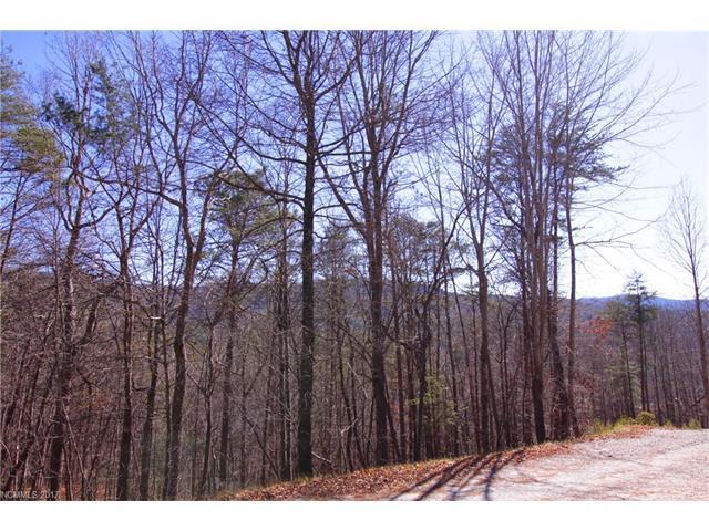 Lot 80 Round Mountain Road #80, Brevard, NC 28712 (#3245918) :: Puffer Properties