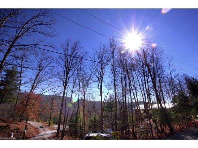Lot 38 Franks Cove #38, Brevard, NC 28712 (#3246001) :: Cloninger Properties