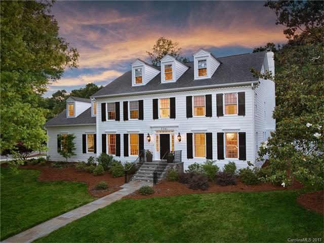 7701 Baltusrol Lane, Charlotte, NC 28210 (#3246068) :: SearchCharlotte.com
