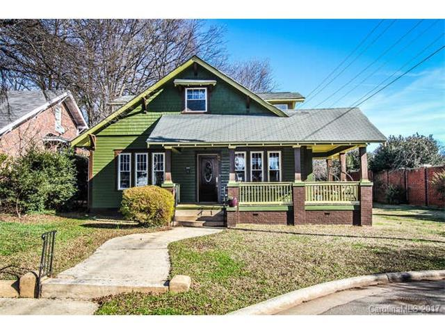 604 Oakland Avenue, Charlotte, NC 28204 (#3247054) :: Pridemore Properties
