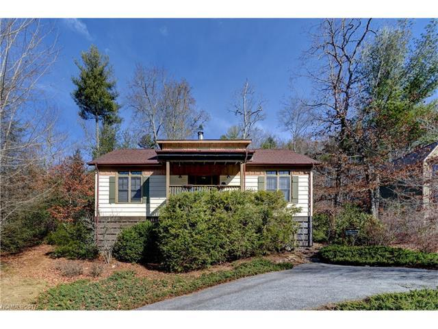 53 Green Haven Road #14, Cashiers, NC 28717 (#3247599) :: Rinehart Realty