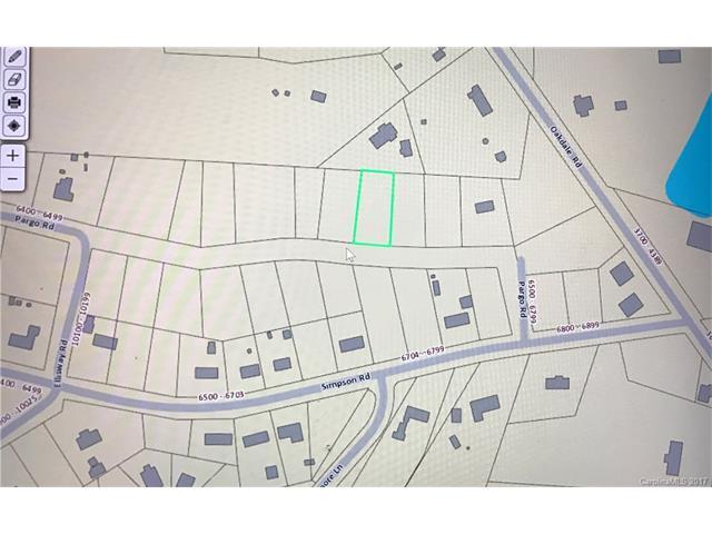 6627 Pargo Road #13, Charlotte, NC 28216 (#3247990) :: LePage Johnson Realty Group, LLC