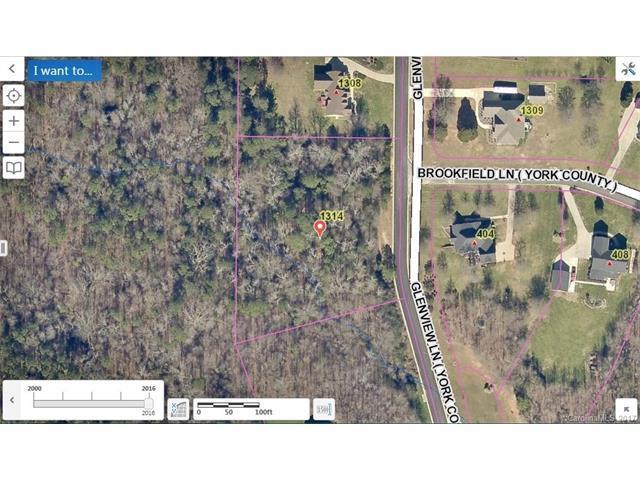 1314 Glenview Lane, Rock Hill, SC 29730 (#3248060) :: MECA Realty, LLC