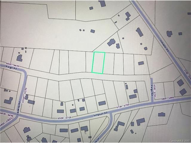6619 Pargo Road #14, Charlotte, NC 28216 (#3248105) :: LePage Johnson Realty Group, LLC