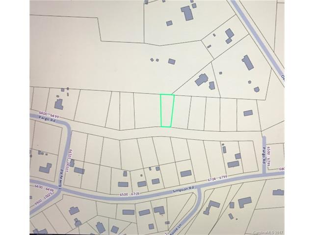 6611 Pargo Road #15, Charlotte, NC 28216 (#3248114) :: LePage Johnson Realty Group, LLC