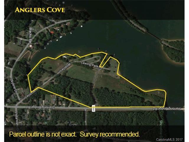 7768 Anglers Way, Sherrills Ford, NC 28673 (#3248443) :: LePage Johnson Realty Group, Inc.