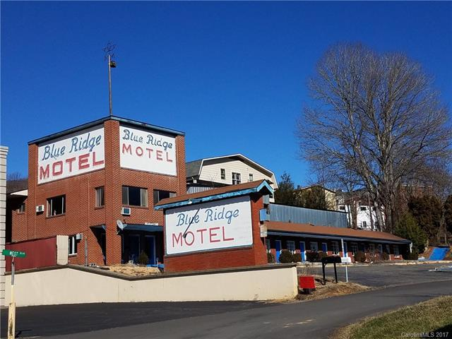 204 W Boulevard Boulevard, Burnsville, NC 28714 (#3248873) :: High Performance Real Estate Advisors