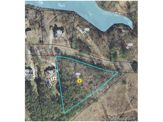 131 Roundstone Road #1, Troutman, NC 28166 (#3249041) :: Exit Realty Vistas