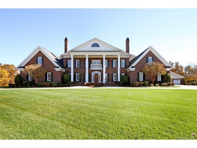 8275 Mount Olive Road, Concord, NC 28025 (#3249805) :: LePage Johnson Realty Group, LLC