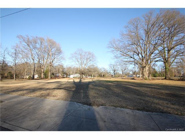 1801 Catawba Avenue, Charlotte, NC 28205 (#3250183) :: Carlyle Properties