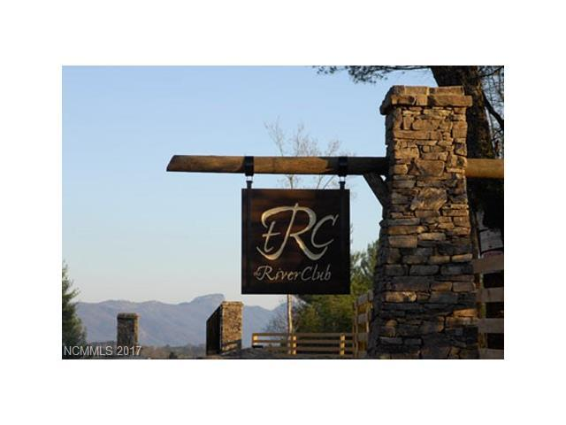 2089 River Bluff Court #5, Morganton, NC 28655 (#3250233) :: Mossy Oak Properties Land and Luxury