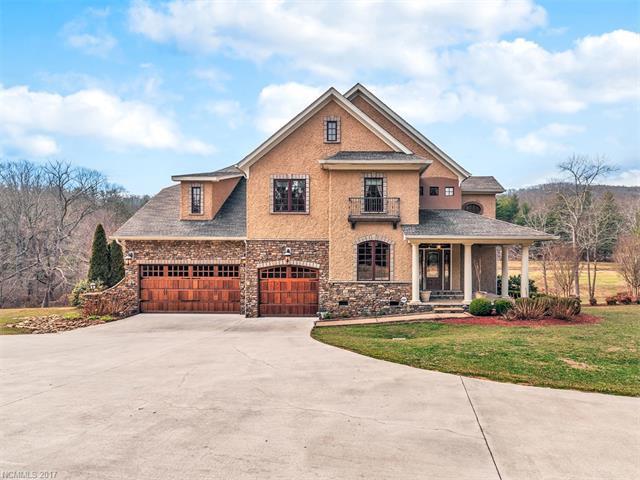 3 Windsong Drive, Fairview, NC 28730 (#3250629) :: Robert Greene Real Estate, Inc.