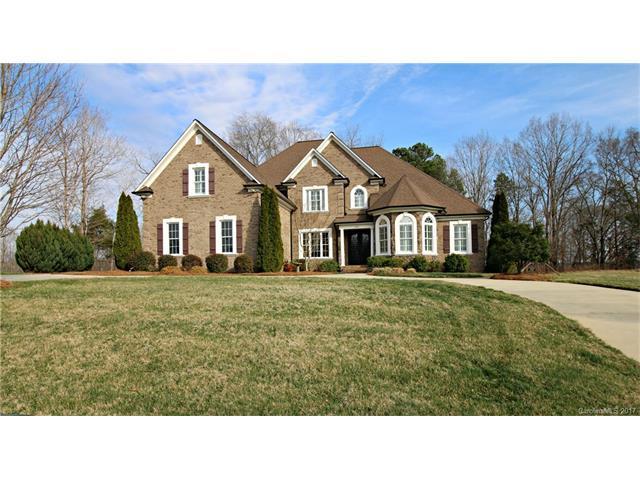 352 Sycamore Ridge Road NE, Concord, NC 28025 (#3251151) :: Team Honeycutt